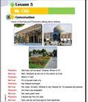 بسته-کامل-آموزش-درس-پنجم-زبان-انگلیسی-پایه-هشتم-(شهر-من-my-city)