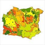 نقشه-ی-زمین-شناسی-شهرستان-خوی