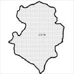 شیپ-فایل-محدوده-سیاسی-شهرستان-چناران-(واقع-در-استان-خراسان-رضوی)