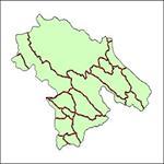 شیپ-فایل-جاده-های-ارتباطی-استان-کهگیلویه-و-بویراحمد