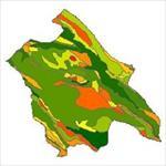 نقشه-ی-زمین-شناسی-شهرستان-اردل