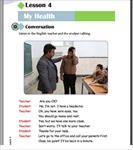 بسته-کامل-آموزش-درس-چهارم-زبان-انگلیسی-پایه-هشتم-(سلامتی-من-my-health)