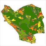 نقشه-زمین-شناسی-شهرستان-بم