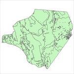 نقشه-کاربری-اراضی-شهرستان-زابل