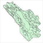 نقشه-کاربری-اراضی-شهرستان-کوهرنگ