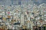 پاورپوینت-تراكم-هاي-جمعيتي-و-ساختماني-در-شهرها