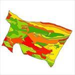 نقشه-زمین-شناسی-شهرستان-دماوند