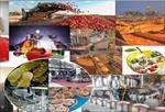 پاورپوینت-بررسي-وضعيت-صادرات-صنايع-غذائي-استان-خراسان-رضوي