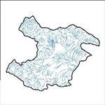شیپ-فایل-آبراهه-های-استان-قزوین
