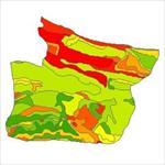 نقشه-زمین-شناسی-شهرستان-نوشهر