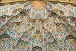 پاورپوینت-جایگاه-مقرنس-کاری-در-معماری-ایرانی