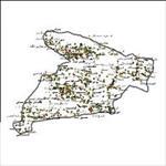 شیپ-فایل-روستاهای-استان-البرز