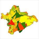 نقشه-ی-زمین-شناسی-شهرستان-چاراویماق