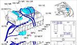 راهنمای-تعمیر-bm34-و-جعبه-فیوز-در-پژو-206