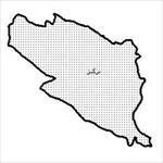 شیپ-فایل-محدوده-سیاسی-شهرستان-درگز-(واقع-در-استان-خراسان-رضوی)