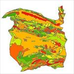نقشه-زمین-شناسی-شهرستان-سبزوار