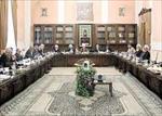 تحقیق-بررسی-تطبیقی-قوه-مجریه-در-ایران-و-آمریکا