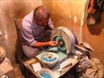 تحقیق-لعاب-کاری-فلزات