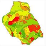 نقشه-زمین-شناسی-شهرستان-محلات