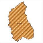 شیپ-فایل-محدوده-سیاسی-شهرستان-شوشتر-(واقع-در-استان-خوزستان)