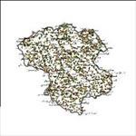 شیپ-فایل-روستاهای-استان-زنجان