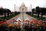 پاورپوینت-باغ-سازی-اسلامی-هند