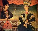 تحقیق-هنر-دوره-قاجار-و-تأثیرات-آن-در-تزئینات-بنا