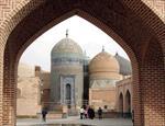 پاورپوینت-معماری-اسلامی-خانقاه
