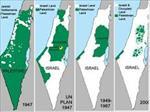 تحقیق-دلایل-ناکامی-طرح-های-صلح-میان-اسرائیل-و-فلسطین