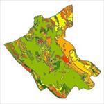 نقشه-زمین-شناسی-شهرستان-زرند