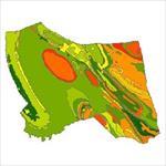 نقشه-ی-زمین-شناسی-شهرستان-دشتی