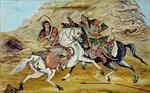تحقیق-جایگاه-زنان-در-ادبیات-فارسی