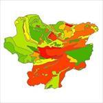 نقشه-زمین-شناسی-شهرستان-سقز
