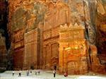 پاورپوینت-شهر-پترا-در-اردن-يكي-از-عجايب-هفتگانه-جديد-جهان
