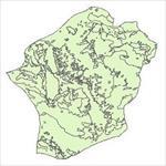 نقشه-کاربری-اراضی-شهرستان-سیرجان