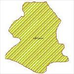 شیپ-فایل-محدوده-سیاسی-شهرستان-سوادکوه-(واقع-در-استان-مازندران)