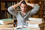 تحقیق-بررسی-استرس-دانشجويان-بومي-و-غيربومی