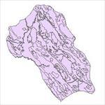 نقشه-کاربری-اراضی-شهرستان-کازرون