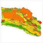 نقشه-زمین-شناسی-شهرستان-اسفراین