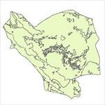 نقشه-کاربری-اراضی-شهرستان-بم