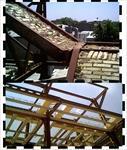 گزارش-كارآموزي-در-ساختمان-قاب-فلزی-با-دیوار-برشی
