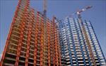 گزارش-كارآموزي-ساخت-مجتمع-ساختمانی-فلزی
