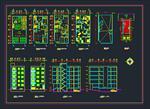 نقشه-معماری-ساختمان-7-طبقه