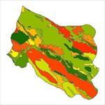 نقشه-ی-زمین-شناسی-شهرستان-اقلید