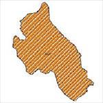 شیپ-فایل-محدوده-سیاسی-شهرستان-ایذه-(واقع-در-استان-خوزستان)