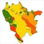 نقشه-ی-زمین-شناسی-شهرستان-بروجرد