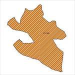 شیپ-فایل-محدوده-سیاسی-شهرستان-بهبهان-(واقع-در-استان-خوزستان)