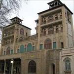 تحقیق-معماری-قاجار-پهلوی