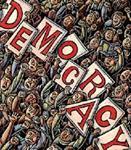 تحقیق-جایگاه-دموکراسی-در-ایران