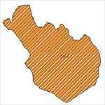 شیپ-فایل-محدوده-سیاسی-شهرستان-آبادان-(واقع-در-استان-خوزستان)